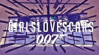 James Bond 007 Vlog