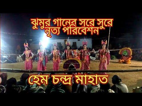Chhou nach Hem chandra mahato purulia chhou dance performance