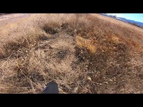 02/24/2018 12:48:00 - Sand and Fountain Creek - Corey's Camp to Just South Of Mouse's Camp (3 of 6)