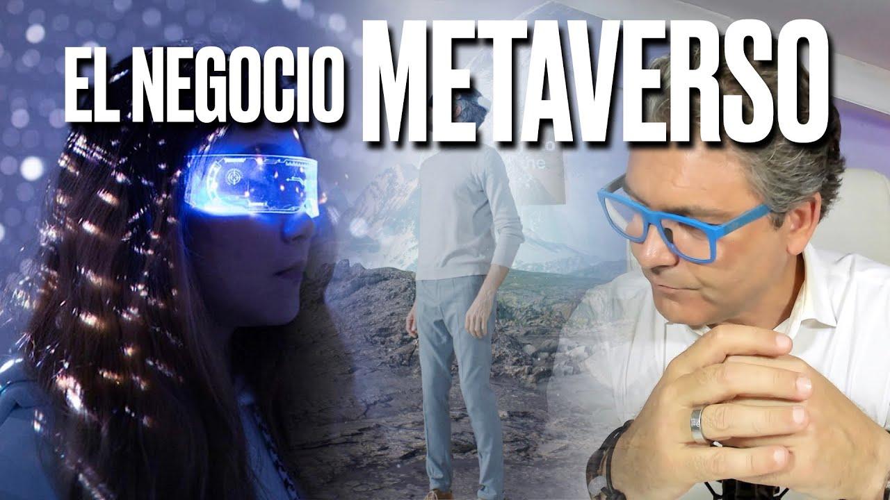 EL GIGANTESCO NEGOCIO DEL UNIVERSO PARALELO - Vlog de Marc Vidal