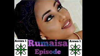RUMAISA EPISODE 4