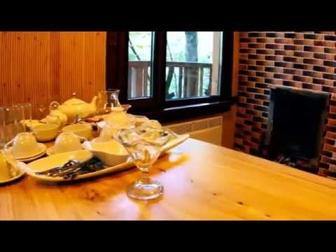 Welna Eco Spa Resort Таруса