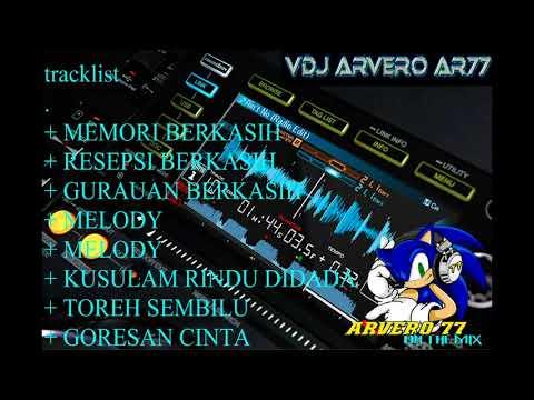 DJ REMIX MALAYSIA HITZ 2018 ACHIK FT NANA & RHEINA