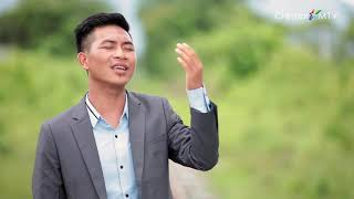 Uk Hlei Sang ( Belhaar ) Jesuh ka Chimh cang la || Pathian Hla Thar