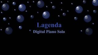 "Tutti Bee Music - Best Sentimental Music ""Lagenda"" Digital Piano Solo"