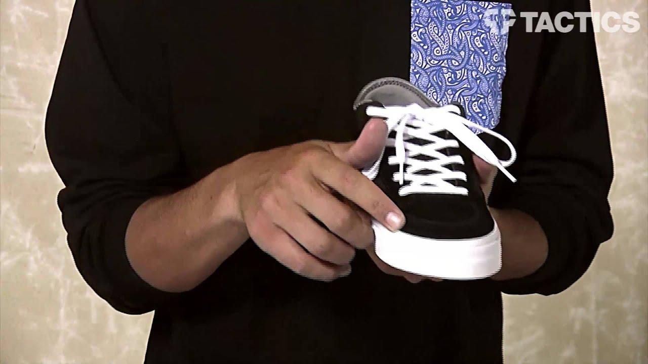 d602af2770d449 Vans Rowley Pro Skate Shoes Review - Tactics.com. Tactics Boardshop