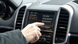 Porsche Cayenne 2011 Videos