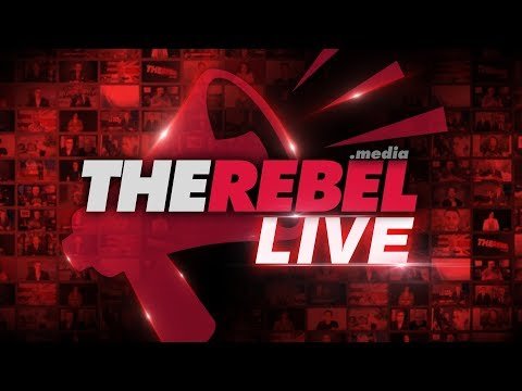 Join us! THE REBEL LIVE: Toronto, June 2