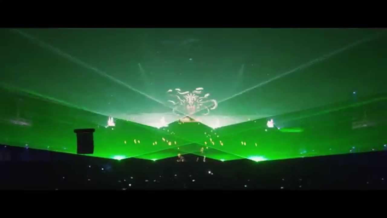 Download The Sound of Q-dance LA, Part 3 | Official Q-dance Aftermovie