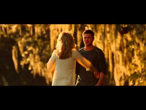 The Lucky One - Last movie scene (HD)