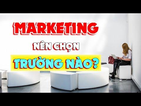 Marketing Nên Chọn Trường Nào Tốt Ra Trường Dễ Xin Việc? | SuperTeo