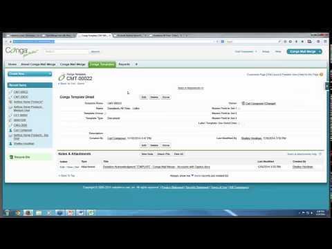 Webinar - It's Mail Merge Season