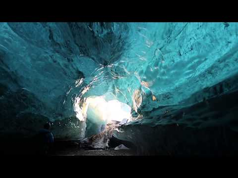 Top tours in Iceland: 2 Day South Coast Northern Lights & Jökulsárlón Ice Cave Tour