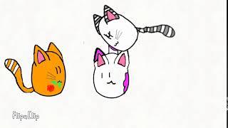 Котики сеиия 1 (ревность)