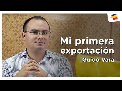 Mi Primera Exportación A Estados Unidos | CI | Bancolombia