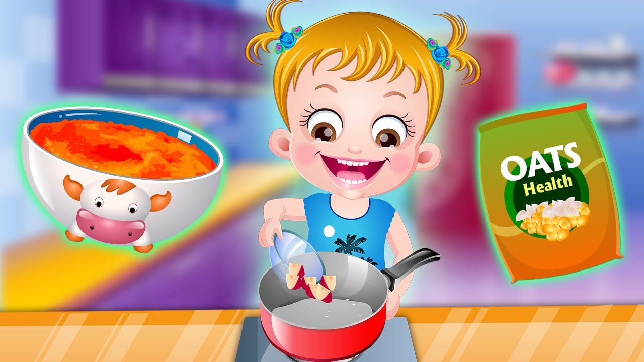 Baby Hazel 1