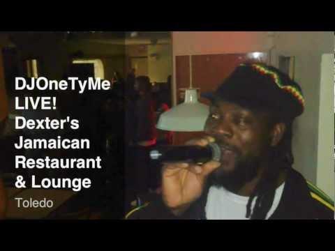 IsLand SouL LIVE at DexTers Jamaican Restaurant & Lounge
