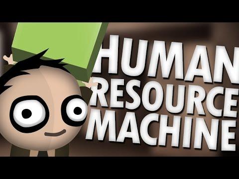 TOMORROW CORP RETURNS - Human Resource Machine