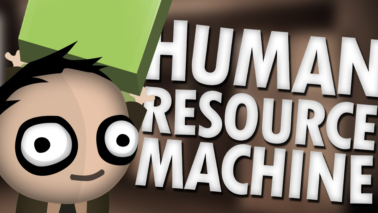 Image result for Human Resource Machine