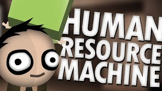 TOMORROW CORP RETURNS - Human Resource Machine