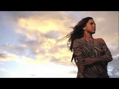 Kimie Minor ft Imua Garza - Make Me Say