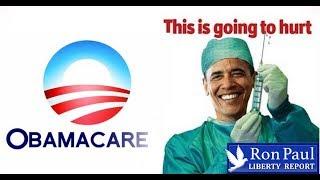 Obamacare On Its Last Legs? ... I Hope!