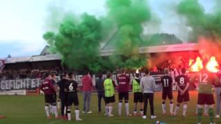 TSV Havelse - Hannover 96