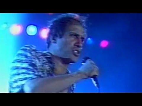 Adriano Celentano - Prisencolinensinainciusol  (LIVE 1987)