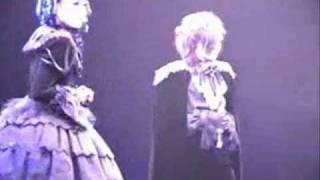 Mana-sama, The God of Beauty and Sadness (Mephizto Waltz)