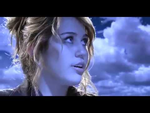 Miley Cyrus - The Climb (Music Video)