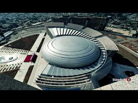 Top 10 Most Beautiful Buildings in Africa