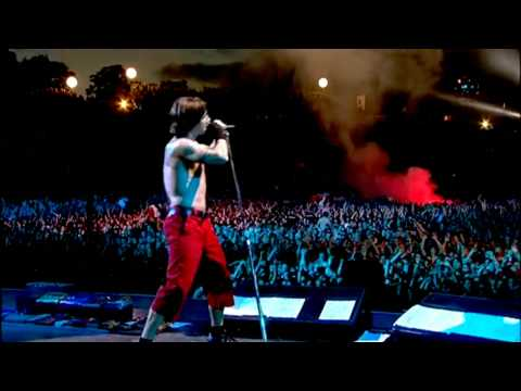 Red Hot Chili Peppers  Otherside   at Slane Castle