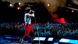 Baixar Red Hot Chili Peppers - Otherside - Live at Slane Castle
