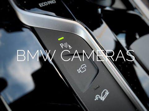 BMW Cameras