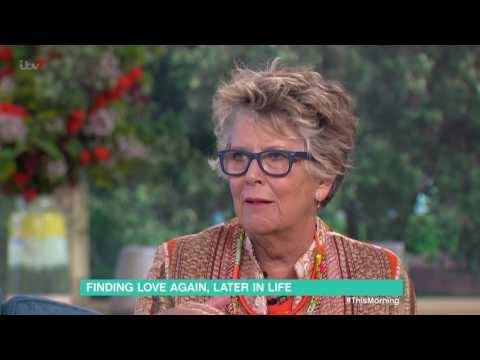 Prue Leith Finding Love At A Later Stage In Life | This Morning