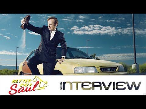 Better Call Saul Staffel 2: Interview mit Vince Gilligan und Peter Gould | Netflix