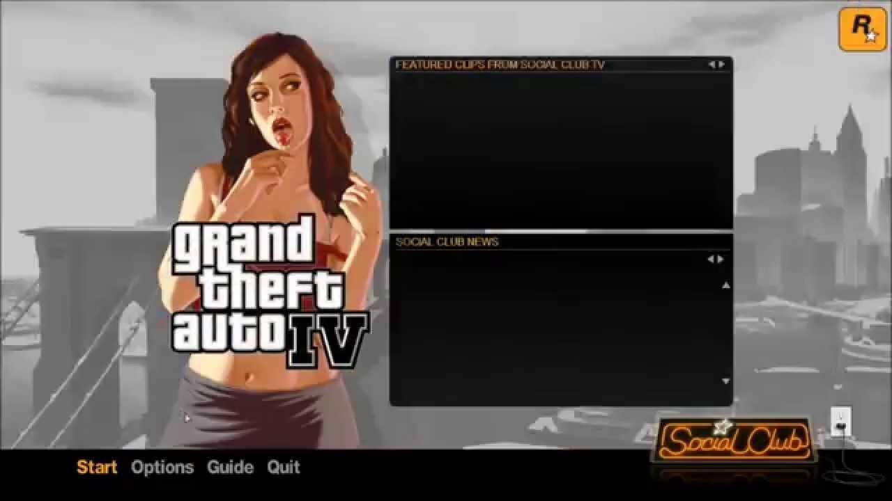 How do I run GTA 4