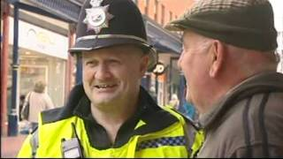 West Midlands Police Cuts: More Officers Jobs