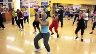 Mo Better Me: Hip-hop Zumba 15min Burn 200 Calories In 15 Min
