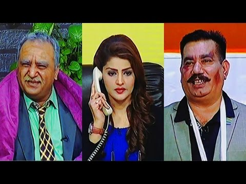 Khabardar with Aftab Iqbal - 27 January 2017 | Express News