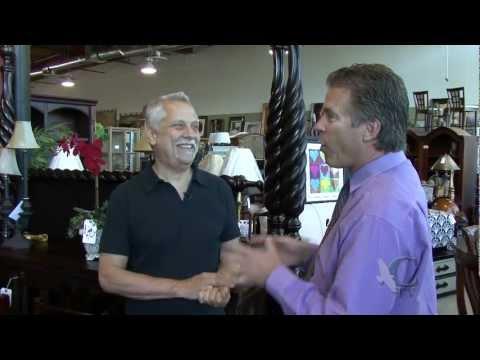 Calabasas City Spotlight - Home Consignment Center, Furniture Store
