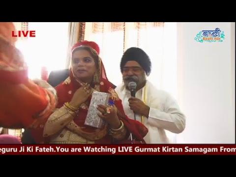 9-December-2018-Gurmat-Kirtan-Samagam-From-K-6-Fateh-Nagar-Delhi