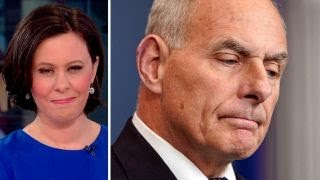 Mary Kissel: John Kelly exposed political