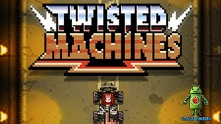 Twisted Machines (iOS/Android) Gameplay HD