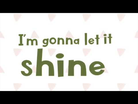 """This Little Light Of Mine""- BoomBox Kids"