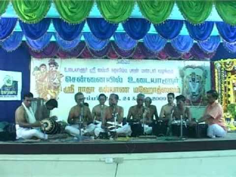 Chennayil Udayalur Radhakalyanam 2009 - Hara Hara Shankara