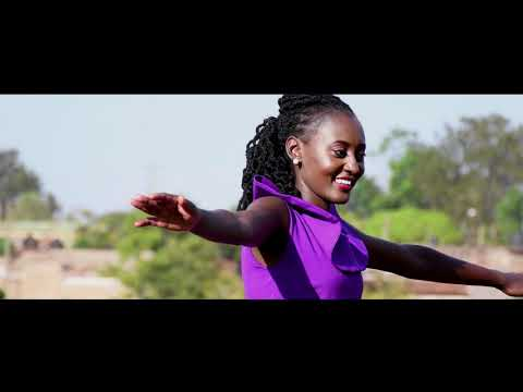 Download Jescar Karimi -Mungu Mkuu (Official 4K Video)