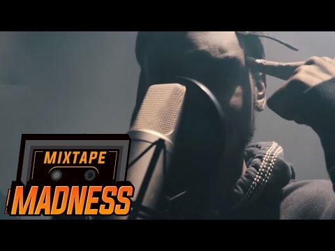 A1 From The 9 - Mad About Bars [S1.E14] | Mixtape Madness