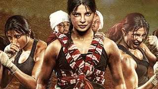 Mary Kom - Trailer