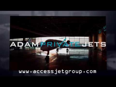 Access Jet Group On-Demand Private Air Options